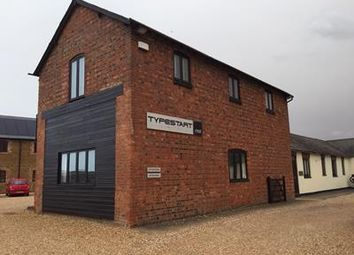 Thumbnail Office to let in 1 Rothwell Grange Court, Rothwell Road, Kettering, Northamptonshire