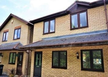 Thumbnail 3 bed property to rent in Kingswood Close, Enfield