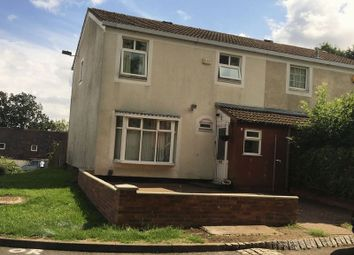 4 bed semi-detached house for sale in Redbrook Covert, Kings Norton, Birmingham B38