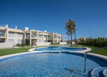 Thumbnail 3 bed terraced house for sale in Los Urrutias, Murcia, Spain
