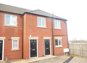 Thumbnail 1 bed flat to rent in Hillside Road, Wellingborough
