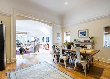 Thumbnail 3 bed flat for sale in Maresfield Gardens, London