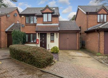Thumbnail 3 bed detached house for sale in Northbrooke, Ashford, Kent