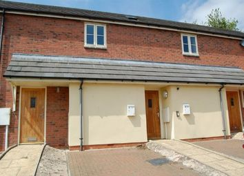 Thumbnail 2 bed flat to rent in Fitzroy Court, West Haddon, Northampton