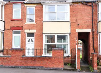 Thumbnail 2 bed terraced house for sale in Hawkshead Road, Sheffield