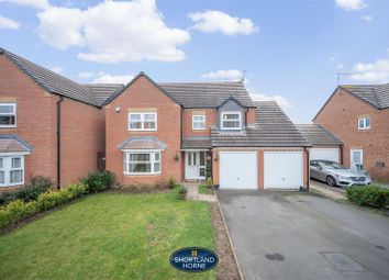 4 bed detached house for sale in Lyons Drive, Allesley, Coventry CV5