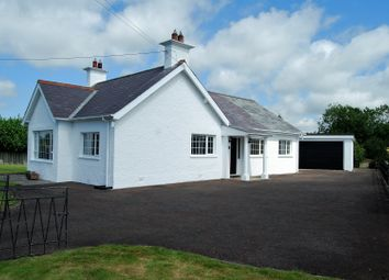 Thumbnail 4 bed detached bungalow for sale in Drumlin Road, Donaghcloney
