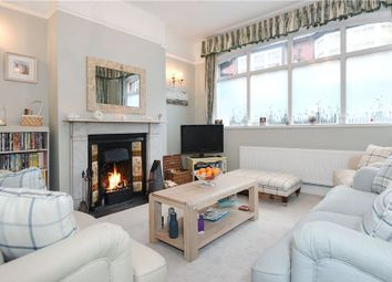 Thumbnail 2 bed end terrace house for sale in Old Dairy Court, 77 High Street, Wargrave