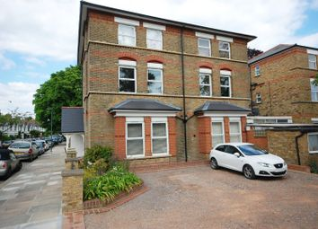Thumbnail 1 bed flat for sale in Stanley Road, Teddington