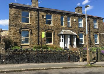 Thumbnail 3 bedroom semi-detached house to rent in Beaumont Park Road, Huddersfield