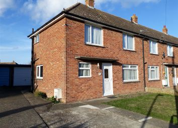Thumbnail 3 bed end terrace house for sale in Laburnum Avenue, Sandwich
