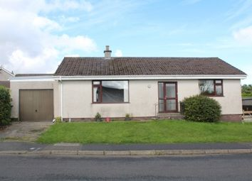 Thumbnail 3 bed bungalow for sale in Onchan, Isle Of Man