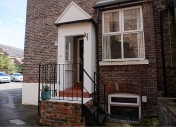 1 bed flat for sale in 8 Marlborough Road, Sale M33