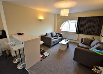 Thumbnail 1 bed flat to rent in St. Marys Gate, Nottingham