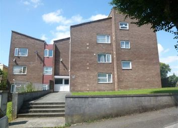 Thumbnail 2 bed flat to rent in Home Park, Stoke, Plymouth