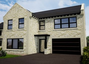 Thumbnail 4 bed detached house for sale in Street Lane, Gildersome, Morley, Leeds