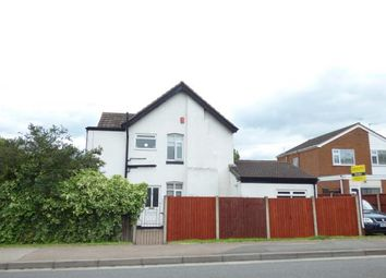 Thumbnail 5 bed detached house for sale in Cambridge Road, Whetstone, Leicester, Leicestershire