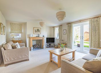 Thumbnail 3 bed semi-detached house for sale in Chilton Foliat, Wiltshire