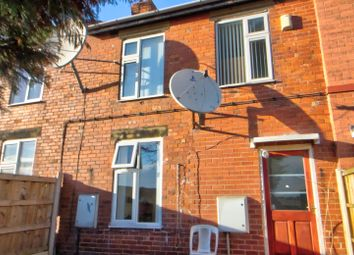 4 bed terraced house for sale in South Street, Highfields, Doncaster DN6
