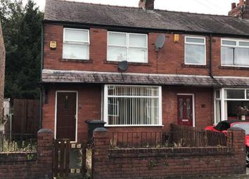 Thumbnail 3 bedroom terraced house to rent in Lynton Street, Leigh