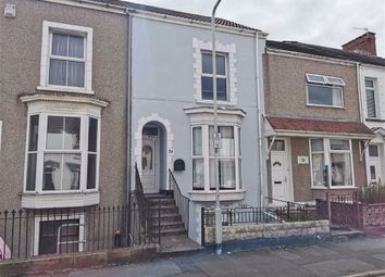 3 bed terraced house for sale in St. Helens Avenue, Swansea SA1