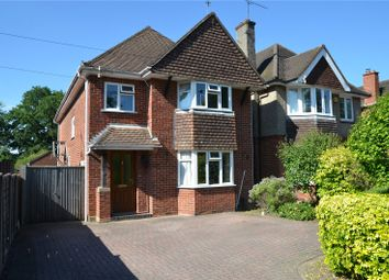 Thumbnail 5 bedroom detached house for sale in City Road, Tilehurst, Reading, Berkshire
