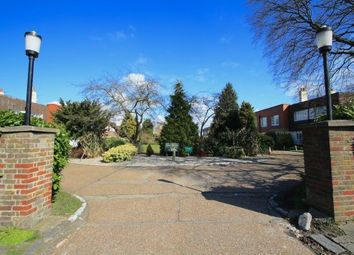 Thumbnail 3 bed flat for sale in Crown Lane, London