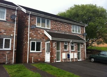 Thumbnail 2 bed terraced house to rent in Adare Street, Ogmore Vale, Bridgend
