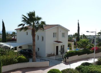 Thumbnail 3 bed villa for sale in Vrisi Village, Peyia, Paphos