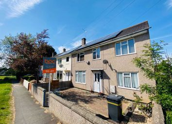 Thumbnail 1 bed property to rent in Arnall Drive, Henbury, Bristol