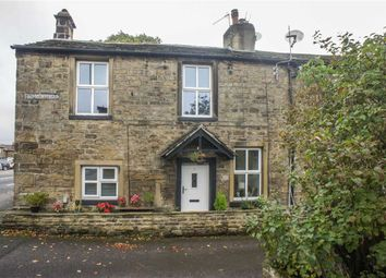 Thumbnail 2 bed cottage for sale in Bridge Cottages, Bingley, West Yorkshire
