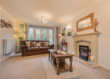 Thumbnail 4 bed detached house for sale in Wentworth Drive, Lancaster