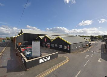 Thumbnail Industrial to let in Penketh Business Park, Warrington