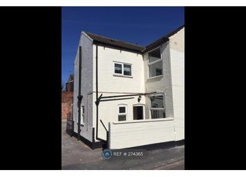 Thumbnail 2 bed semi-detached house to rent in Gladstone Street, Derbyshire