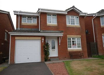 Thumbnail 4 bed detached house for sale in Auchanshangan Drive, Saltcoats