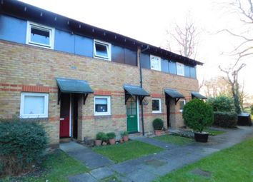 Thumbnail 1 bed maisonette to rent in Curran Close, Uxbridge