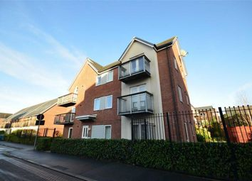Thumbnail 2 bed flat to rent in 33 Highmarsh Crescent, West Didsbury, Manchester, Greater Manchester