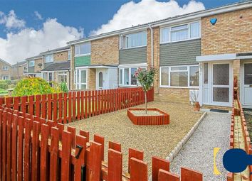 Thumbnail 3 bed terraced house to rent in Isis Walk, Bletchley, Milton Keynes, Bucks