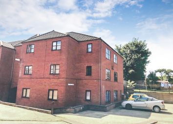 Thumbnail 2 bed flat for sale in Victory Court, Nelson Way, North Walsham