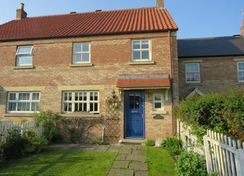 Thumbnail 3 bed semi-detached house for sale in The Granary, Wynyard, Billingham