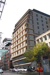 Thumbnail 1 bed flat for sale in The Albany, Old Hall Street, Liverpool