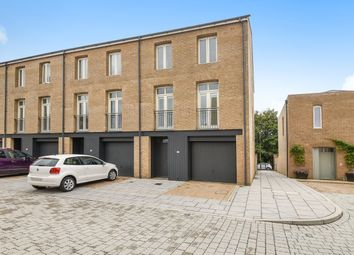 Thumbnail 3 bed end terrace house for sale in Fletcher Avenue, Chichester