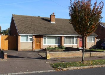 Thumbnail 2 bedroom bungalow to rent in Malvern Avenue, Bedford