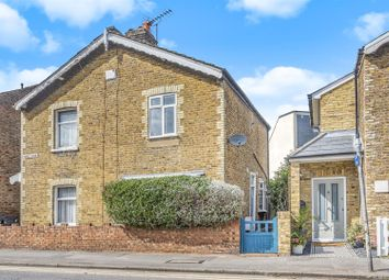 Thumbnail 2 bed semi-detached house for sale in Kings Road, Kingston Upon Thames