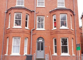 Thumbnail 1 bed flat to rent in Llandrindod Wells, Powys