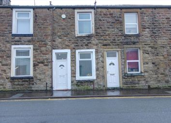 Thumbnail 2 bed terraced house for sale in Plumbe Street, Burnley