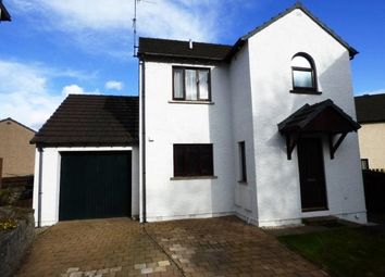 Thumbnail 3 bed detached house for sale in Greenwood, Kendal, Cumbria
