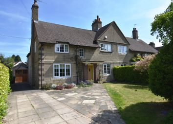 Thumbnail 4 bed semi-detached house for sale in Elm Close, Amersham