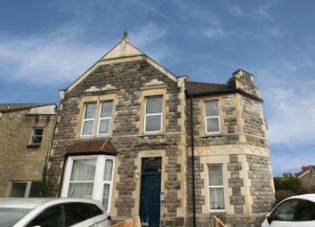 Thumbnail 1 bed flat for sale in Gordon Road, Weston-Super-Mare, Avon