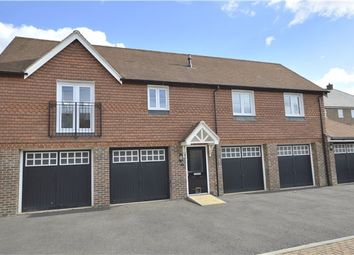 Thumbnail 2 bed detached house for sale in Peppiatt Close, Horley